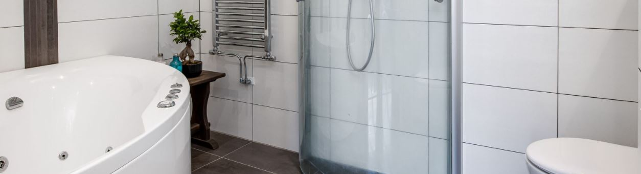 Badrumsrenovering i Båstad